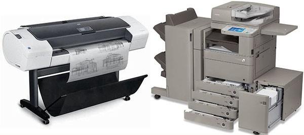 Printer Repairing in Dubai UAE - Plotter Repair, Rental & Maintenance